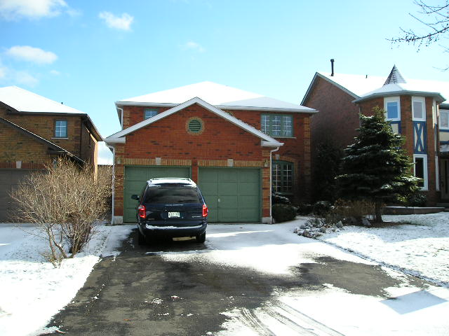 Oakville Clearview Homes