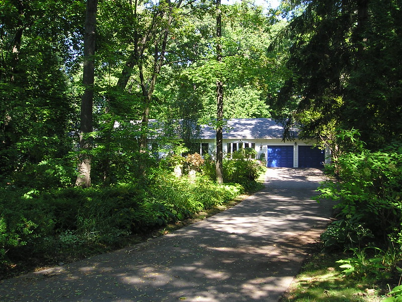 Gordon Woods Homes