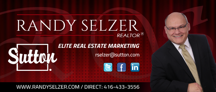 randy selzer real estate newsletter