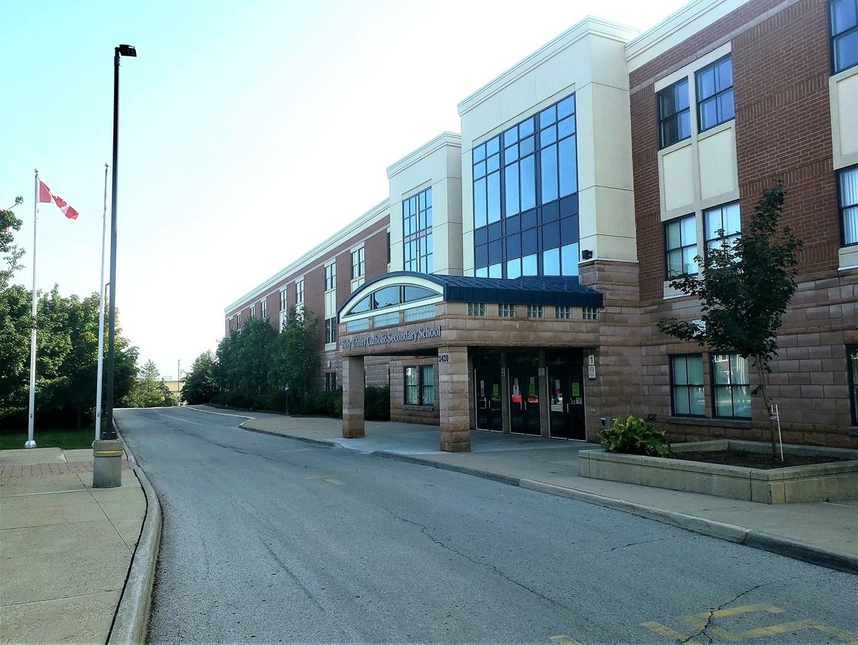 Holy Trinity Catholic Secondary School