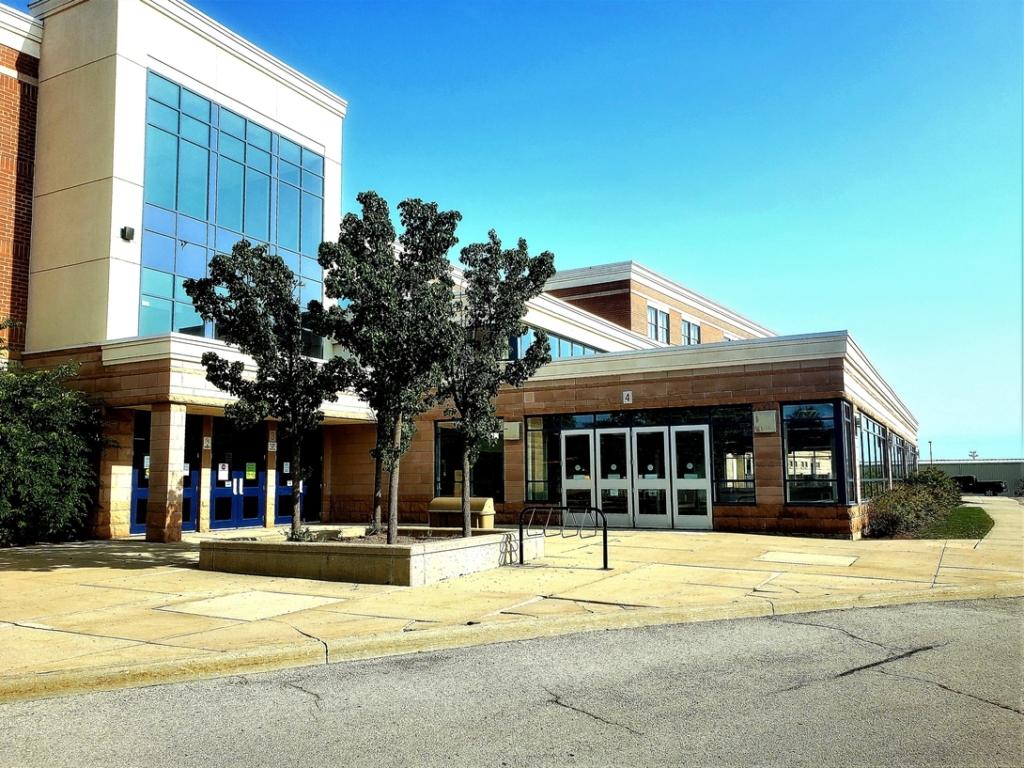 catholic high schools oakville