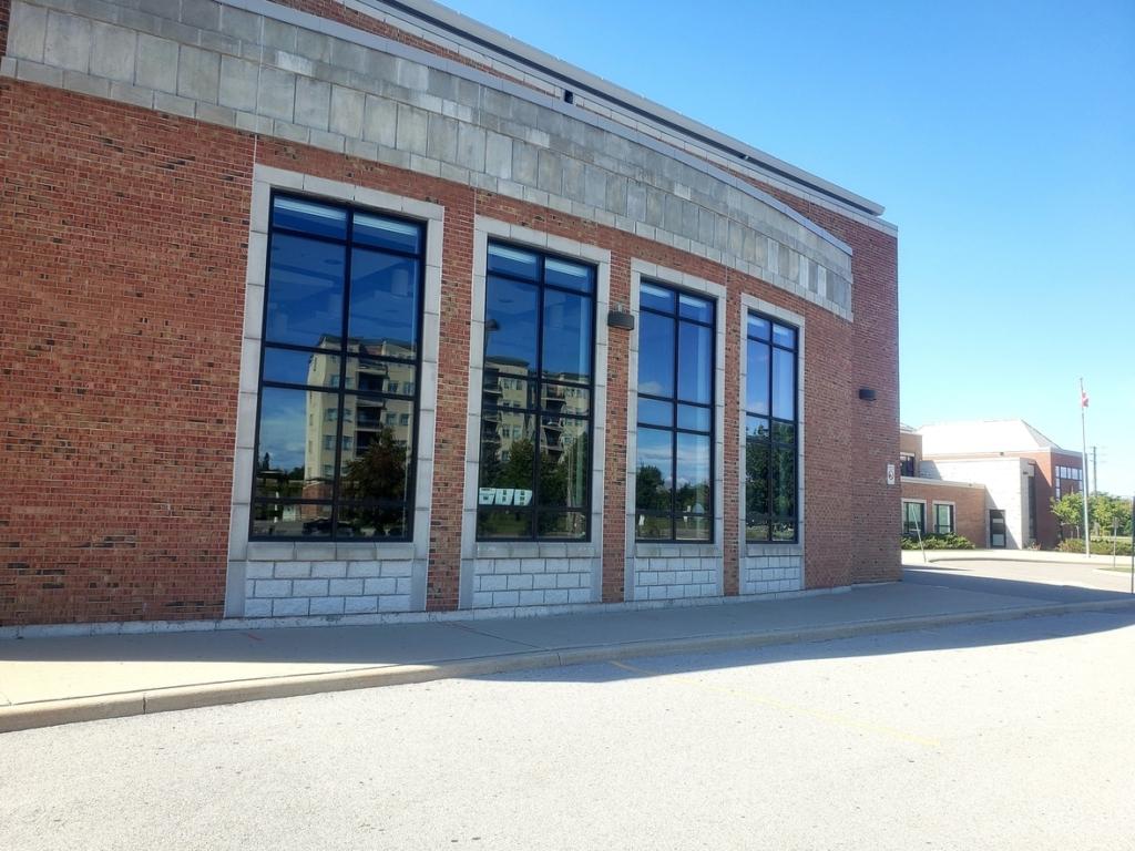 St Ignatius secondary school oakville