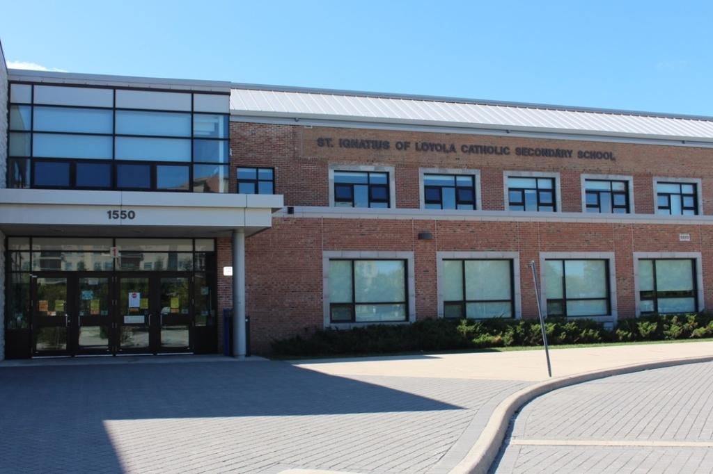 St Ignatius of Loyola Catholic Secondary School