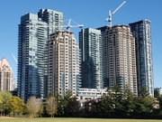 Square One Condos - From Eve to Marilyn