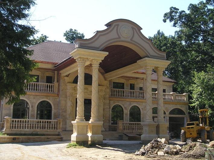 gordon woods new home construction