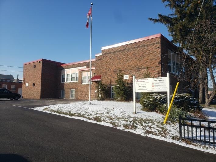 kendellhurst academy private school mississauga