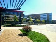 Garth Webb Secondary School