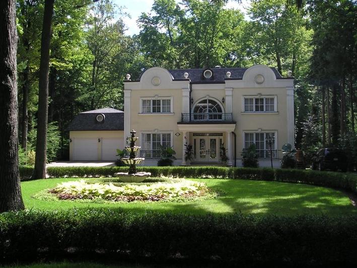 mineola west house mississauga
