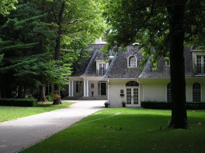 west mineola homes