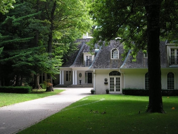 west mineola home