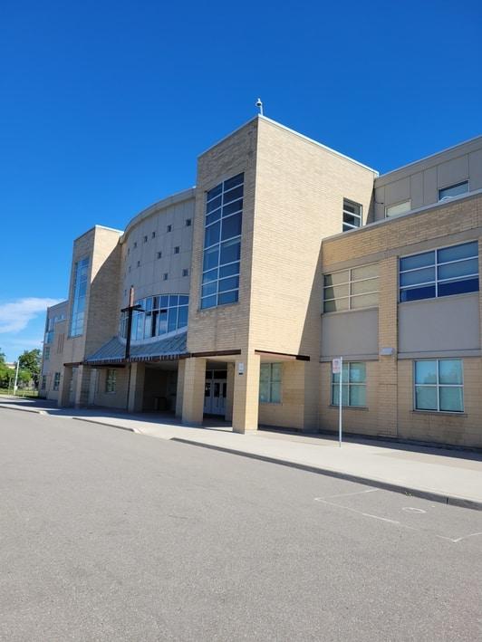 Xavier High School Mississauga