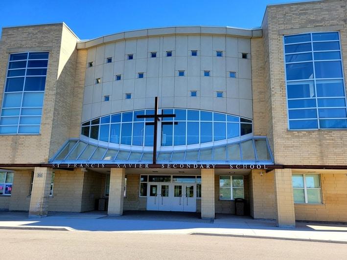 St Francis Xavier Secondary School